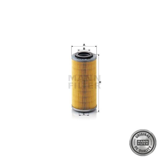 Filtre à huile de première monte pour Massey Ferguson 165-1744628_copy-30