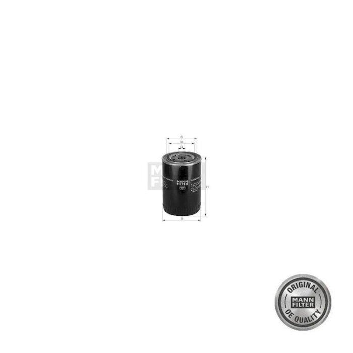 Filtre à huile de première monte pour Massey Ferguson 152 V-1720122_copy-30
