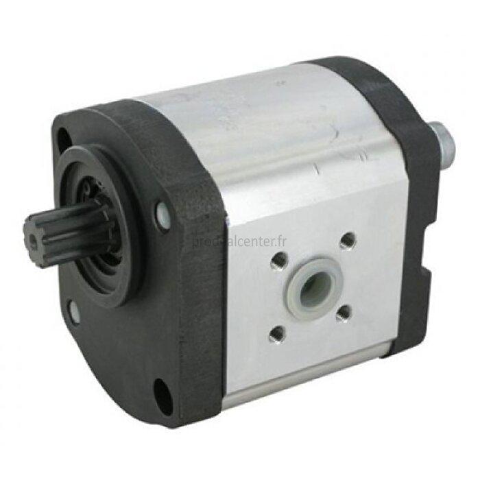 Pompe hydraulique simple Bosch 22,5 cm3 pour Same Row Crop 90-1775706_copy-31