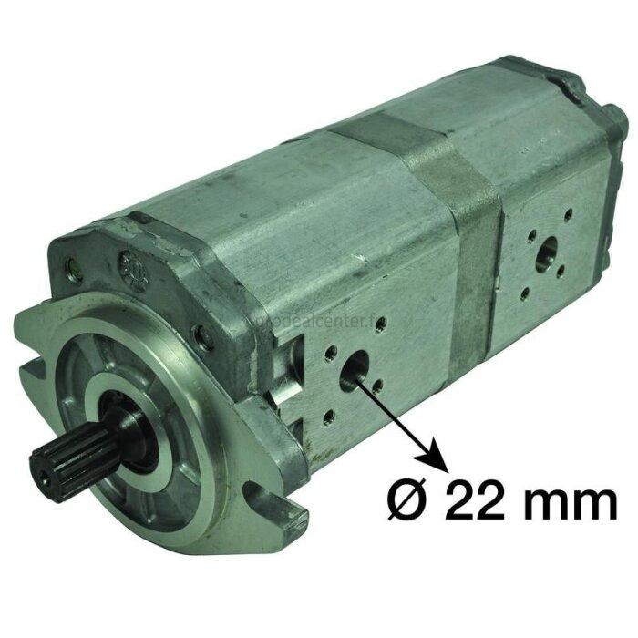 Pompe hydraulique pour Renault-Claas Celtis 456-1234334_copy-30