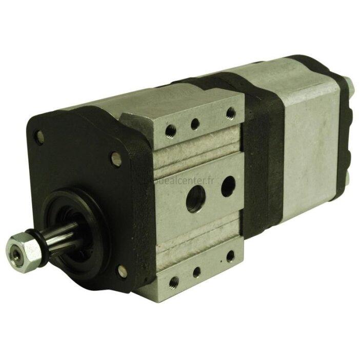 Pompe hydraulique pour Massey Ferguson 6290-1235051_copy-30