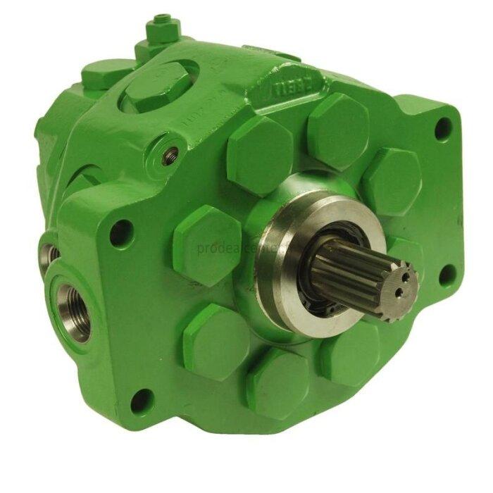 Pompe hydraulique 65cc pour John Deere 4650-1402929_copy-30