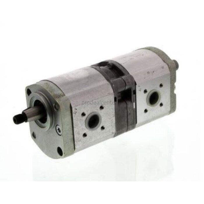 Pompe hydraulique double Bosch 16 + 14 cm3 pour Fendt 306 LS-1775111_copy-32