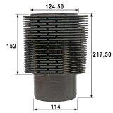 Cylindre moteur pour Same Laser 90-1701755_copy-20