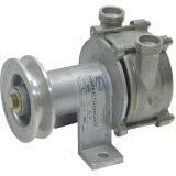 Pompe à poulie en Inox AL40 2400 t/min 0,9 kw-97054_copy-20