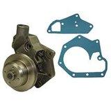 Pompe à eau poulie longueur 26mm pour John Deere 2450 F-1670226_copy-20