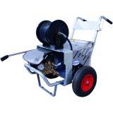 Nettoyeur haute pression Quattro 150 bars 21 l/min total stop enrouleur-139690_copy-20