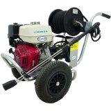 Nettoyeur haute pression thermique Renson moteur Honda 200 bars 15 l/min 11cv pompe radiale céramique-139734_copy-20