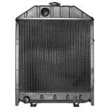 Radiateur de refroidissement pour Landini C 7800-1638585_copy-20