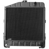 Radiateur Adaptable pour Case IH 633-1614711_copy-20