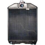Radiateur pour Renault-Claas 651-1561043_copy-20