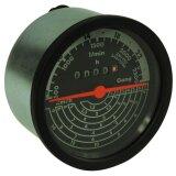 Tractomètre 25 km/h pour Case IH 1255 XL-1456496_copy-20