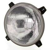 Optique de phare avant conduite à droite pour Ford 4610-1167299_copy-20