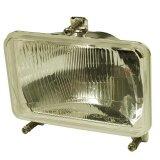 Optique phare avant gauche pour Ford 8670 A-1254299_copy-20
