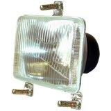Optique phare avant conduite à droite gauche/ droite pour Landini 9880-1225557_copy-20