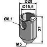 CLOCHE DE RACCORDEMENT POUR NIMCO UNIVERSEL-122231_copy-20