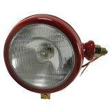 Phare avant couleur rouge droit pour David Brown 996-1396534_copy-20