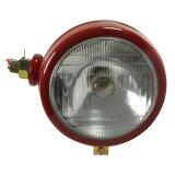 Phare avant couleur rouge gauche pour David Brown 880 Selectamatic-1396543_copy-20