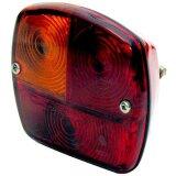 Feu arrière gauche clignotant + stop pour Massey Ferguson 135 V-1373033_copy-20