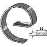 Ressort extérieur adaptable largeur : 35 mm cultivateur Marsk-Stig (01010041)-120720_copy-20