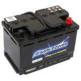 Batterie 12V 75Ah / 680A Agri-power Borne positive à droite-1608887_copy-20