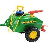 Tonne a eau verte avec vaporisateur pour tracteur a pédales-1609354_copy-20