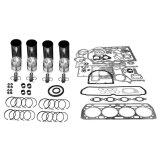 Jeu de révision moteur piston 35mm pour Claas / Renault 651-151575_copy-20