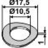 Rondelle ressort diamètre 17,5 x 1 x diamètre 10,5 DIN 137-1126035_copy-20