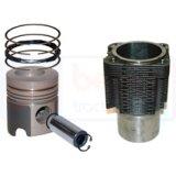 Chemise-piston-segments Kolbenschmidt pour Deutz Hopfen DX 4.57-1651412_copy-20