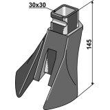 Injecteur de semence 2 sorties Bourgault (300-ATM-1006)-1750238_copy-20