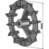 Roue Crosskill gauche diamètre 400 mm Lemken (4239011)-1751995_copy-20