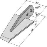 Bêche adaptable largeur 170 mm machine à bêcher Tortella-1794095_copy-20