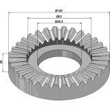 Disque de réglage 35 créneaux diamètre 120-63-48,5-138777_copy-20