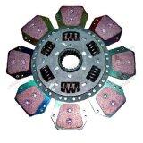 Disque davancement libre 23 dents, diamètre 330 mm céra-métallique à ressorts pour Landini 10000 S-1710794_copy-20