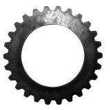 Disque intermédiaire 143.5 x 89.3 x 2.2 mm pour Mc Cormick XTX 215-1615835_copy-20