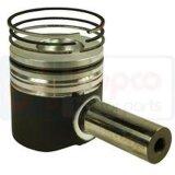 Kit de pistons et segments pour Case IH MXM 155-1639309_copy-20