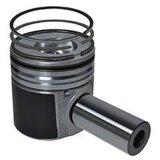 Piston avec segments pour Case IH MXM 190-1255834_copy-20