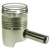 Piston avec segments pour Same Mercury 85 SP-1244515_copy-20