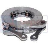 Mécanisme de frein diamètre 165mm pour Massey Ferguson 6255-1312454_copy-20