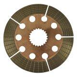 Disque de frein àrrière pour Ford 8240-1158229_copy-20