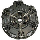 Mécanisme dembrayage pour Claas / Renault Nectis 217-1662236_copy-20
