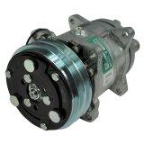 Compresseur de climatisation pour Case IH 1255 XL-1659049_copy-20