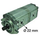 Pompe hydraulique pour Renault-Claas Celtis 456-1234334_copy-20