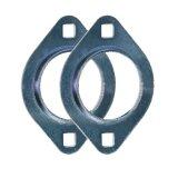 Palier nu base ovale pour roulement à vis de blocage darbre de transmission pour New Holland TL 90-1752381_copy-20