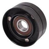 Poulie pour tendeur diamètre 70mm pour Renault-Claas Arès 540 RX-1401996_copy-20