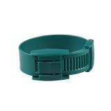 Bracelets Horizont verts en plastique (x10)-1761109_copy-20