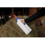 Biberon à veau gradué en plastique 3 litres avec tétine rouge avec anse-1782645_copy-20