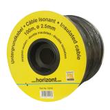 Câble dalimentation haute tension 100m Horizont Diamètre 2,5mm-1759822_copy-20
