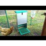 Mangeoire ChickA anti-nuisible à trémie 20 kg-1761186_copy-20