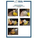 Abreuvoir ChickA sur pied 5 litres-1760972_copy-20